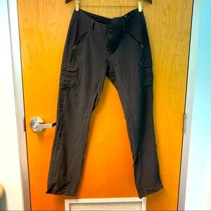 KUHL Freeflex Pants with Front and Side Pockets